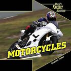 Motorcycles by Charles Hofer (Hardback, 2008)