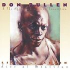 Live Again...Live at Montreux by Don Pullen & The African-Brazilian Connection (CD, Jan-2015, Passion Jazz)