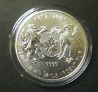 2012 Canada $1 War of 1812 3/4 oz Silver Bullion Coin one dollar 0.75oz capsule