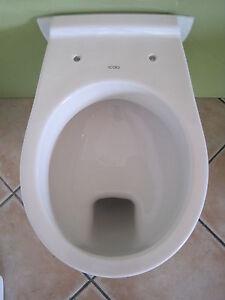Favorit Toilette Hänge Wand WC Flachspüler Ideal Standard für WC HG72
