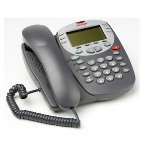 how to connect avaya ip phone at home