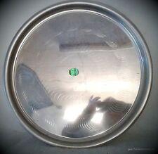 Edelstahl Tablett D=56 cm Tisch Geschirr Servierplatten & Schüsseln Gastronomie