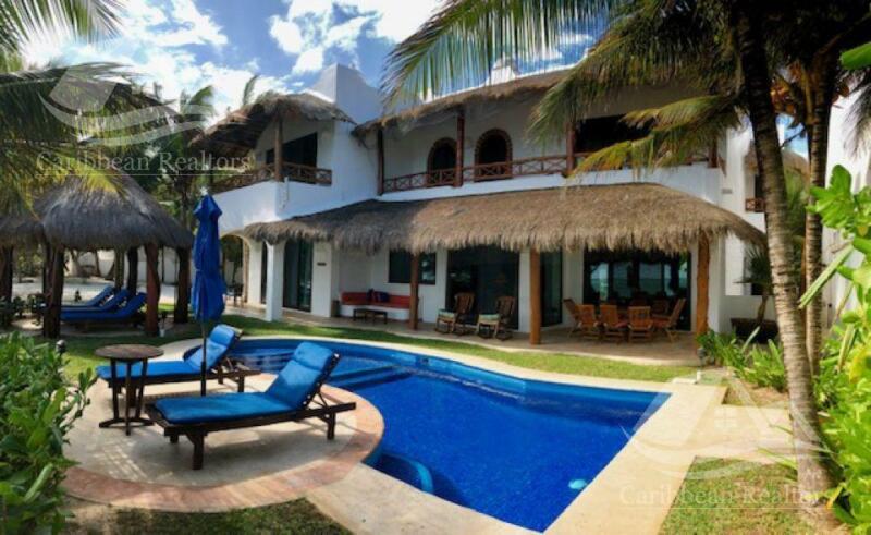 Casa en venta en Riviera Maya