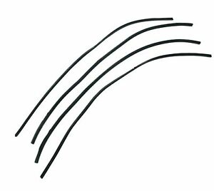 SUZUKI-GYPSY-WHEEL-ARCH-PROTECTOR-EXTENSION-GUARD-EDGING-STRIPS-BEST-QUALITY