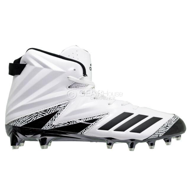 Football Cleats Hi Top Shoes, Mens