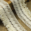 1-yard-coton-Tassel-Fringe-garniture-tissu-vetement-nappe-bricolage-4cm-largeur thumbnail 3