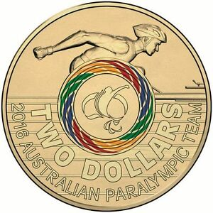 2016-Australia-2-Two-Dollar-Paralympic-Team-Commemorative-Coin-UNC