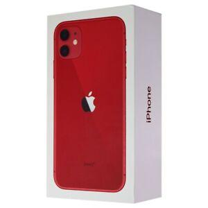 Boite-de-detail-Apple-iPhone-11-128-Go-rouge-pas-de-dispositif