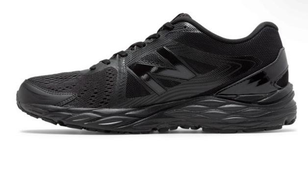 Men's New Balance 680v4 Size 10 4E (Black)