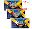 thumbnail 1 - 2019 2020 Match Attax 101 UEFA Champions Soccer Trading Cards - 15 Sealled Packs