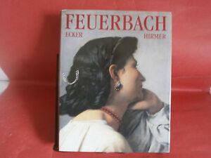 Ecker-J-Anselm-Feuerbach-Hirmer-1991