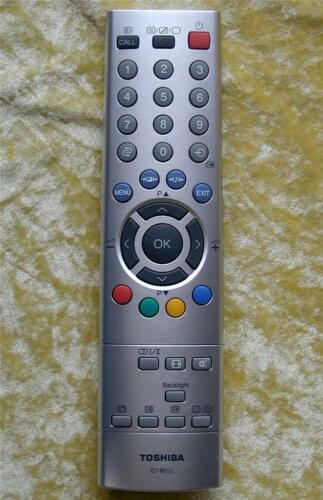 Toshiba Remote Control CT 8013 For LCD TV