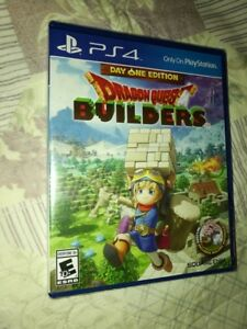 Dragon-Quest-Builders-Day-One-Edition-PS4-Brand-New