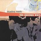 The Apology Wars by Blueline Medic (CD, Jul-2001, Fueled by Ramen Records)