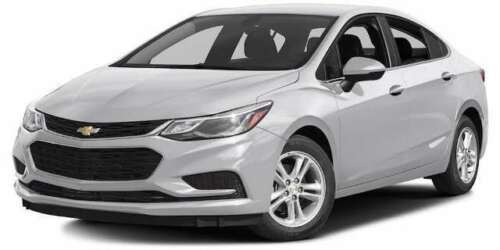 informafutbol.com Automotive Manuals & Literature Chevrolet Cruze ...