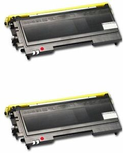 2PK-Toner-for-Brother-TN350-DCP-7010-DCP-7020-DCP-7025-HL-2030-HL-2030R-HL-2040