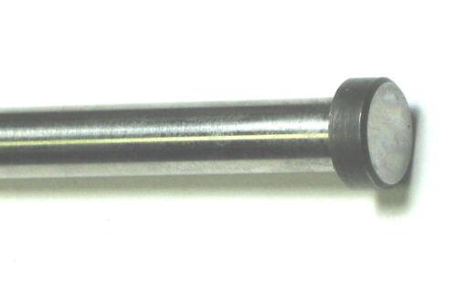 "1//4/"" Round x 3/"" Long Moeller Die PUNCH Steel Cutting OBI Hydraulic press Tool"