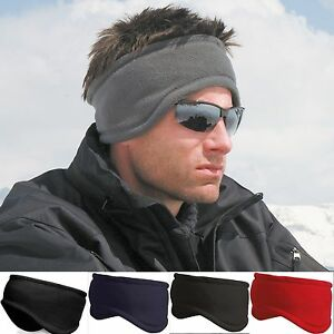 stili classici aliexpress migliori prezzi Uomo / Pile Donna Fascia Sci Snowboard Paraorecchie Cappello ...