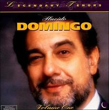 Audio CD Vol 1 - Domingo, Placido - Free Shipping