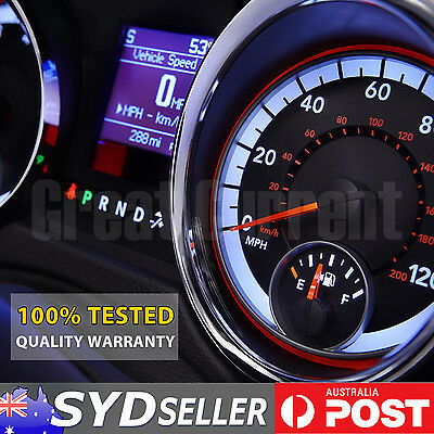 Set LED Dash Instrument Cluster Light Conversion Kit For Holden Torana LX LH SLR