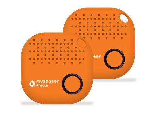 Schlüssel Bluetooth GPS Kopplung per Funk musegear® App Schlüsselfinder V2