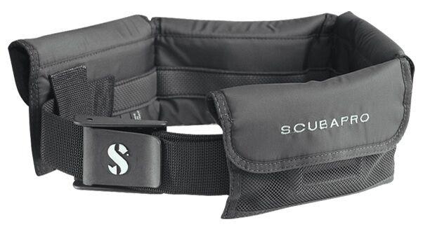 Scubapro Cintura Zavorra Tasca Erl S-XL Variosoft Softbleigurt