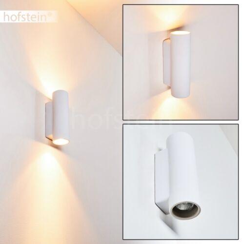 LED Wand Lampen Flur Leuchten Schlaf Wohn Bade Zimmer Beleuchtung Up /& Down IP44