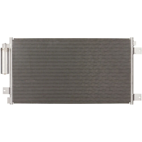 A//C AC Condenser For Nissan NV3500 NV2500 4153
