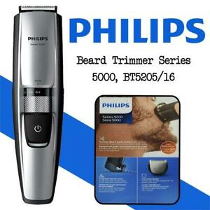 NEW Philips Beard Trimmer Series 5000, BT5205/16 Condition: New, Missing the cleaning brush(2966550) City of Toronto Toronto (GTA) Preview