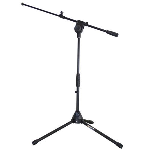keepdrum  Mikrofonstativ PRO halbhoch für Amps