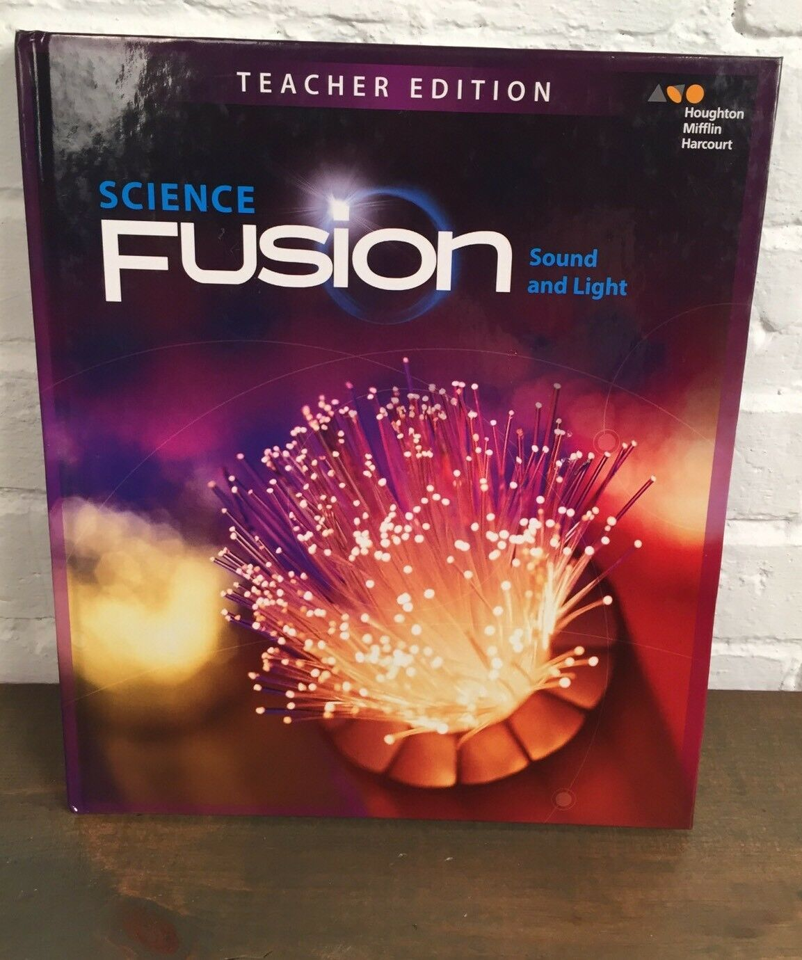 Science fusion module j sound and light teacher edition 2017 ebay fandeluxe Image collections