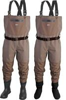 Scierra Xp Cc3 Boot Foot Or Stocking Foot Breathable Chest Waders