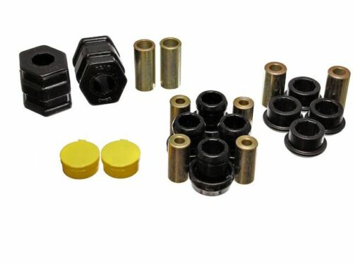 For 1999-2000 Honda Civic Control Arm Bushing Kit Front Energy 85863WS Si