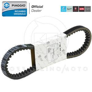 CINGHIA-DI-TRASMISSIONE-ORIGINALE-PIAGGIO-BEVERLY-RST-4T-4V-IE-300-ANNO-2011-11
