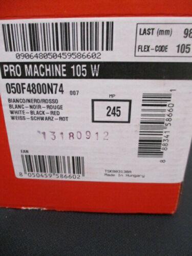Nordica Pro Machine 105 W  Skistiefel für Damen