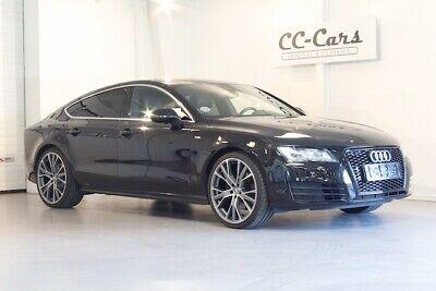 Annonce: Audi A7 3,0 TDi 245 Sportback q... - Pris 0 kr.