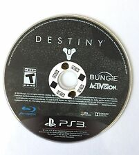 Destiny ,Sony PlayStation 3 , Game Disc Only