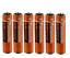 2-4-6-8-12-Pcs-Panasonic-AAA-Ni-MH-1-2v-550mAh-Battery-for-Cordless-Phone miniature 5