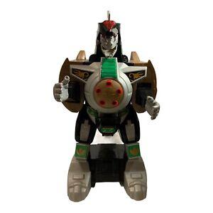 Mighty Morphin Power Rangers Green Dragon Zord Legacy