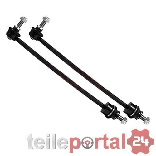 Stabilager Stabilisatorlager Vorne Peugeot 106 II 2x Stabilisator Koppelstange