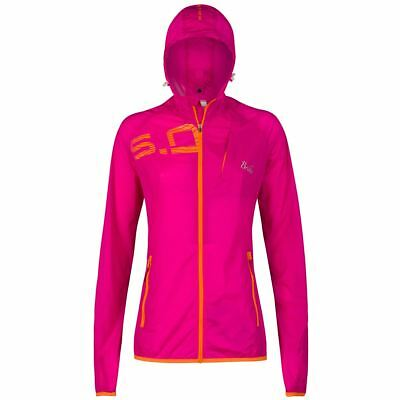 Briko Giubbotto Giacca 100688 5.0 PACK JACKET LADY Donna Ciclismo sport Medio
