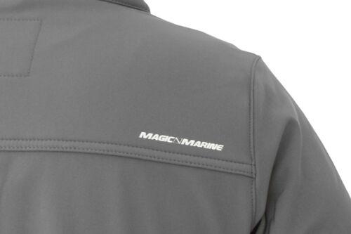 Bekleidung Magic Marine Herren Softshell Brand Jacke Jacken