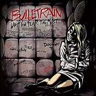 What You Fear the Most by Bulletrain (CD, Sep-2016, AOR Heaven)