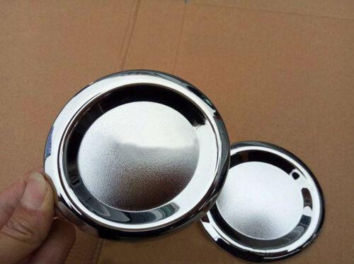 fits 2014-2018 Mercedes-Benz Metris Vito W447 Chrome Front Fog light Cover Trim