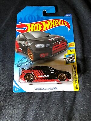Hot Wheels 2020   2008 LANCER EVOLUTION  69//250 NEU/&OVP