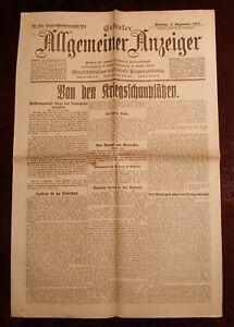 Erfurter-Allgemeiner-Indicador-3-Diciembre-1915-Historico-Periodico-1