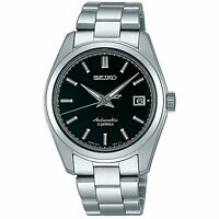 Seiko Sarb033 Mechanical Automatic Stainless Steel Men's Watch - Ships In Us