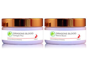 Dragons-Blood-Twin-Pack-Retinol-amp-Collagen-Anti-Wrinkle-Anti-Ageing-Cream-200-ml
