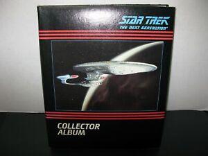 Star-Trek-carte-collector-ALBUM-A