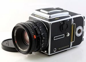 Hasselblad-503CW-Millennium-with-Carl-Zeiss-80mm-F2-8-CFE-Lens-Boxed
